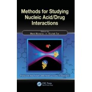 Methods for Studying Nucleic Acid/Drug Interactions by Meni Wanunu