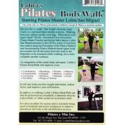 DVD Lolita's Pilates Body Walk