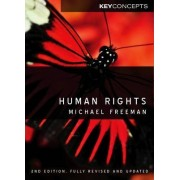 Human Rights by Professor of French Language and Literature Michael Freeman