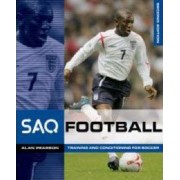 SAQ Football by Alan Pearson