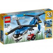 Creator - Dubbel-rotor helikopter
