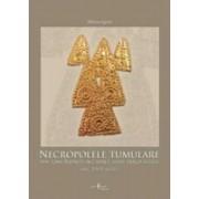 Necropolele tumulare din zona Rădăuți în cadrul lumii traco-getice (sec. VII-V a.Ch.).