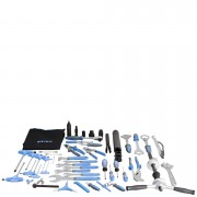 Unior Pro Bike Tool Kit - 50 pieces
