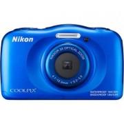 Nikon COOLPIX W100 - Blue