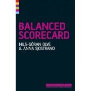 Balanced Scorecard by Nils Goran Olve