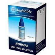 Control Solution AgaMatrix