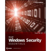 Microsoft Windows Security Essentials by Darril Gibson