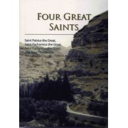 Four Great Saints: Four Great Fathers by Leo Papadapoulos