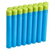 Mattel Boomco Munizioni Dart Blue W/Verde Tip Y8621 Bbr44