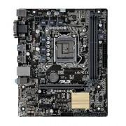 Asus H110M-K D3 Carte mère Intel Micro ATX Socket 1151