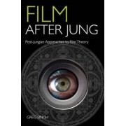 Film After Jung by Greg Singh