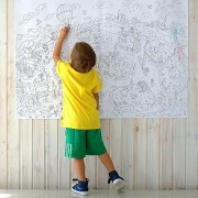 Colorings For Children Ukraine. Coloring Pages For Kids And Adults. Color Posters For Family. Envelope
