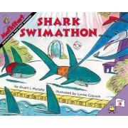 Shark Swimathon by Lynne Cravath