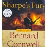 Sharpe's Fury by Bernard Cornwell