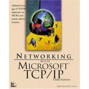 Networking W/Ms Tcp/Ip 3/E