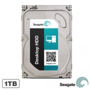 HARD DISK 1TB 7200RPM 64MB SEAGATE BARRACUDA ST1000DM003