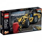 Конструктор Лего Техник - Минен товарач - LEGO Technic, 42049