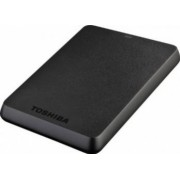 HDD Extern Toshiba Stor.E Basics 2TB USB 3.0 2.5 inch Black
