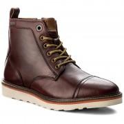 Ботуши PEPE JEANS - Barley Boot Lth PMS50149 Bark 873