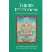 The Six Perfections by Geshe Sonam Rinchen