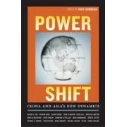 Power Shift by David L. Shambaugh