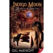 Indigo Moon by Gill McKnight