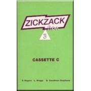 Zickzack Neu: Cassette C Stage 3 by Lol Briggs