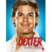 Dexter: The Complete Second Season 2 Sezon II Michael C. Hall