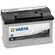 Baterie auto Varta Black Dynamic 70Ah-12V 570144 064 E9