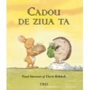 Cadou De Ziua Ta - Paul Stewart Chris Riddell