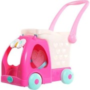 My Life As Lil Baby Doll Shop N Ride Shopping Buggy