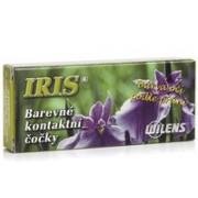 IRIS (2 lentilles)