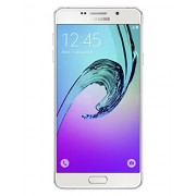 Samsung Galaxy A7 2016 Edition White