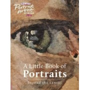 A Portrait Artist of the Year: A Little Book of Portraits by Tai-Shan Schierenberg