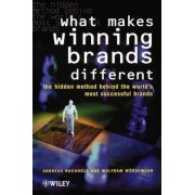 What Makes Winning Brands Different by Andreas Buchholz