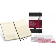 Moleskine Passion Wine Journal by Moleskine