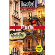 Time Out Paris City Guide by Time Out Guides Ltd.