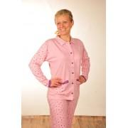 Cambier - pyžamo S růžová