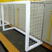 Poarta de mini fotbal 1.50 х 2.00 x 0.80 m.