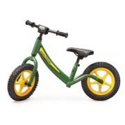 Bicicleta fara pedale Berg Biky John Deere