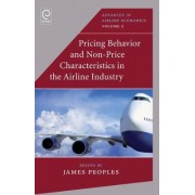Pricing Behaviour and Non-Price Characteristics in the Airline Industry by James Peoples