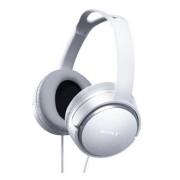 Casti Sony MDR-XD150 (Alb)