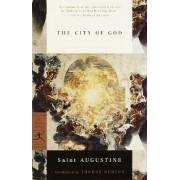 City of God by Edmund Augustine