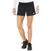 100% Draft Athletic shorts zwart L 2017 Shorts & broeken
