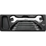 Corona klucze płaskie 6-32mm 12PC - C1201 wkład do szafki