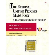 The Rational Unified Process Made Easy by Per Kroll