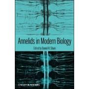 Annelids in Modern Biology by Daniel H. Shain