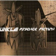 Unkle - Psyence Fiction (0731454104821) (1 CD)