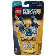 LEGO 70333 - Nexo Knights Ultimate Robin