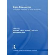 Open Economics by Richard Arena